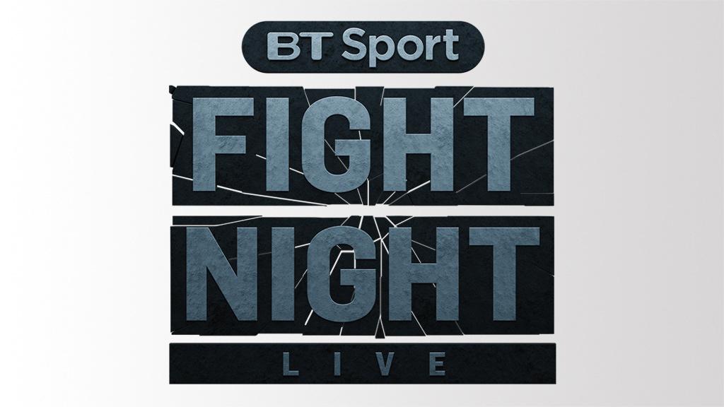 BT Sport Friday Night Live