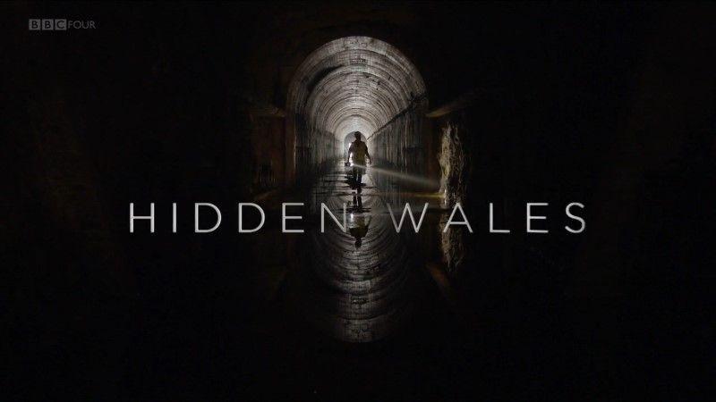 Hidden Wales