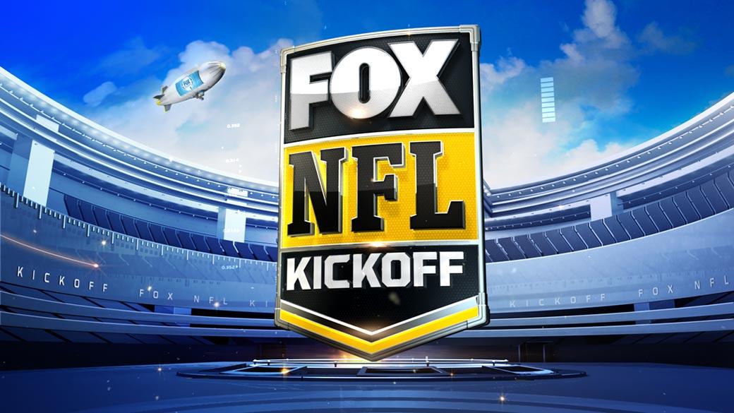 Fox NFL Kick Off
