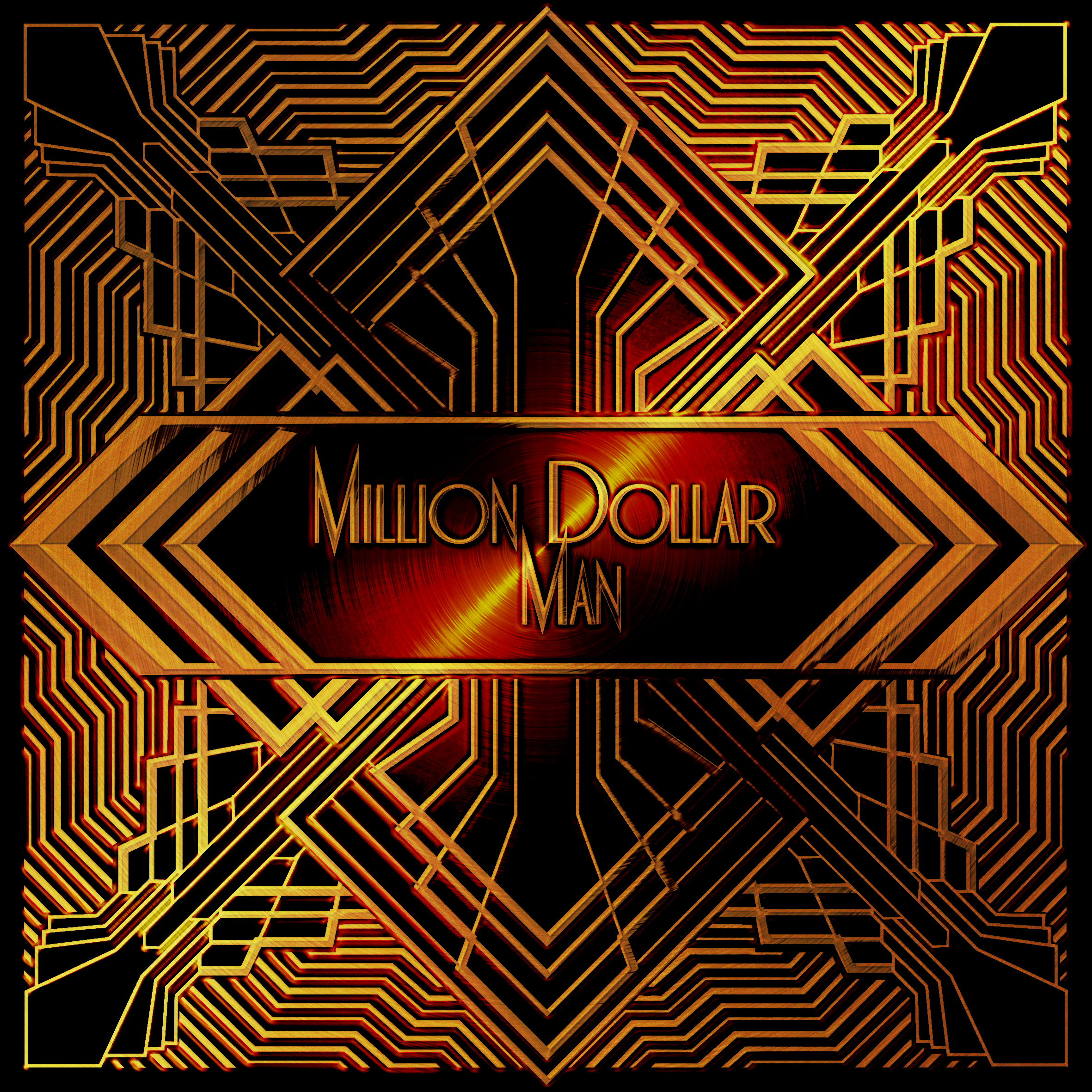 Avalanche Party - Million Dollar Man
