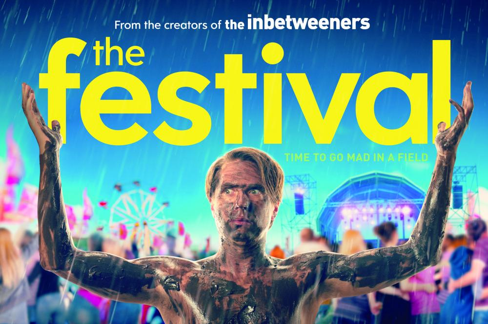 Movie about music festivals